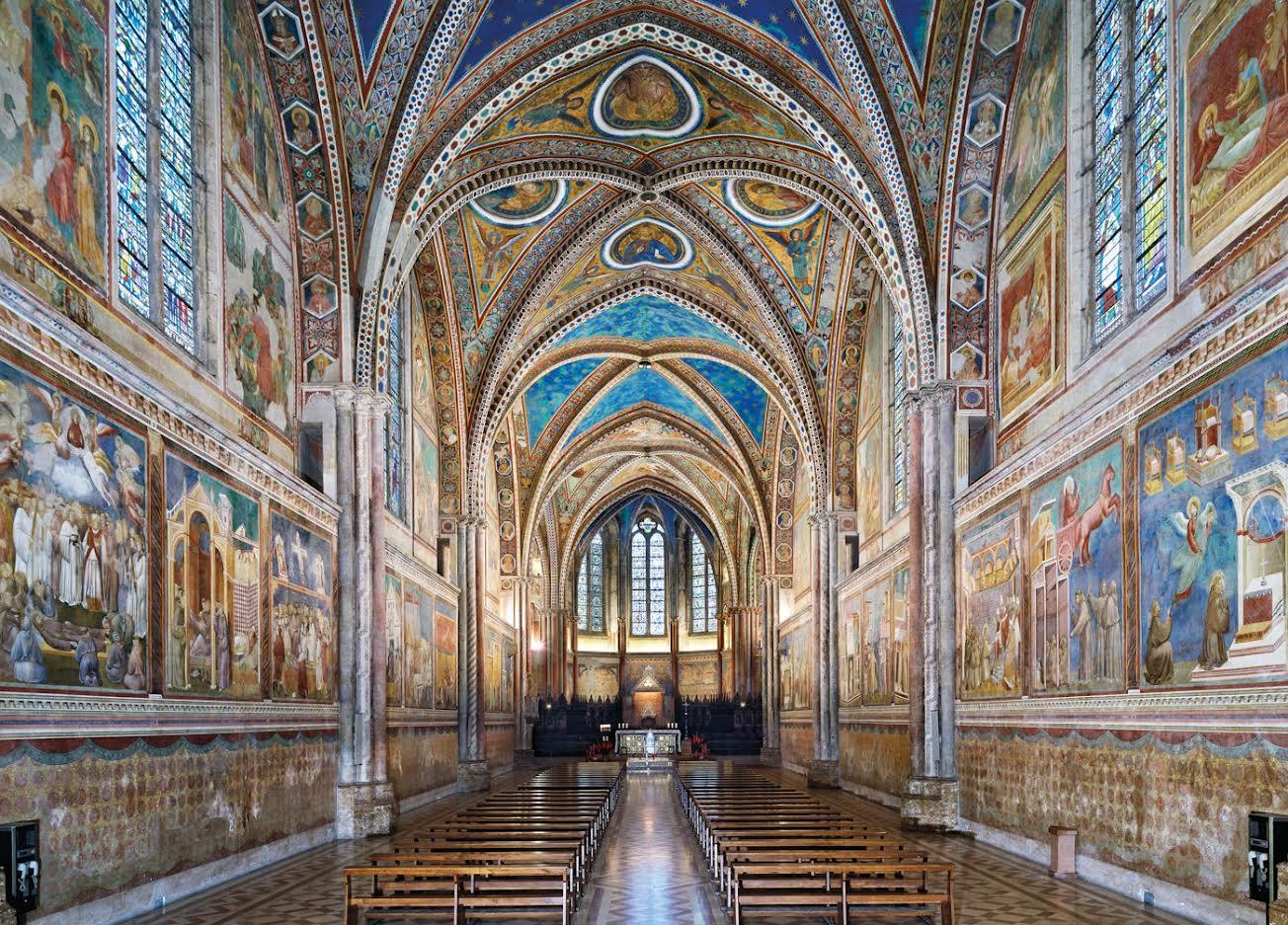 Lunedì 4 ottobre il cast di FVG in diretta social da Assisi per celebrare San Francesco!  Annunciate le prime date 2022: Forza Venite Gente a gennaio al teatro Team di Bari.